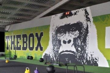 Este verano entrena en THEBOX Castellón